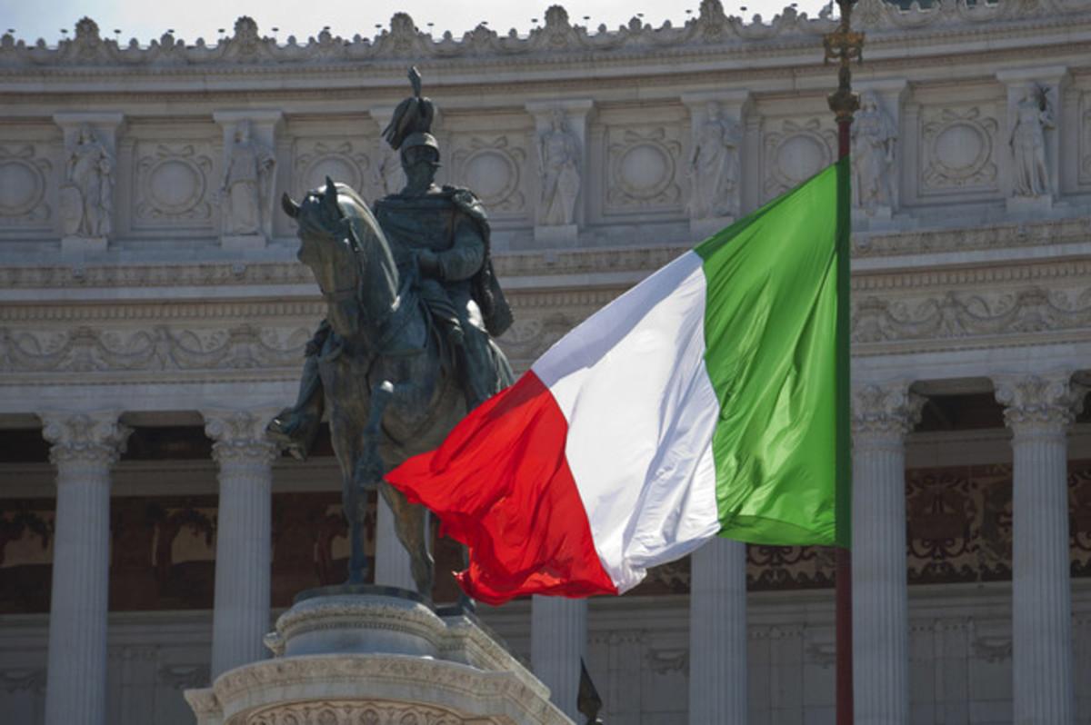 Πάνω από 6% το κόστος δανεισμού για την Ιταλία | Newsit.gr