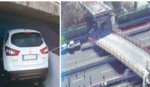 Τραγωδία: Τους πλάκωσε η γέφυρα! Νεκροί και τραυματίες [pics, vid]