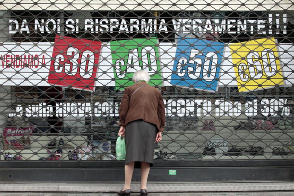 Και οι Ιταλοί έχουν ξεχάσει τι θα πει… αύξηση | Newsit.gr