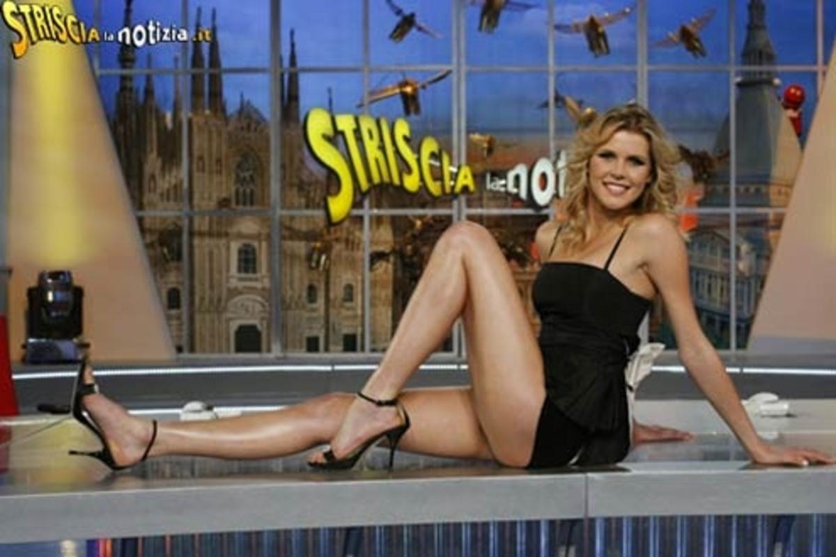 Τέλος στο γυμνό στην ιταλική… τηλεόραση! | Newsit.gr