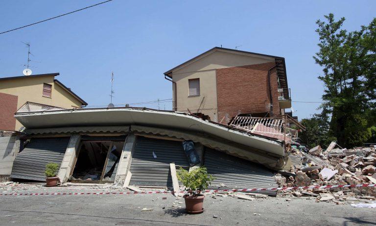 Ιταλία: Σεισμός 4,5 Ρίχτερ στη Ραβένα | Newsit.gr