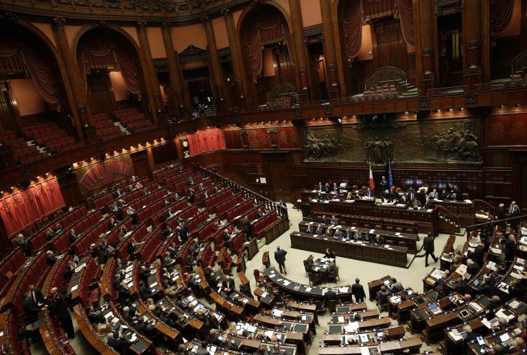 Ιταλία: Η γερουσία ενέκρινε τον προϋπολογισμό του 2013   Newsit.gr