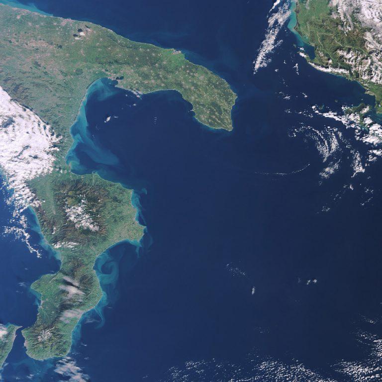 Υποθαλάσσιο ηφαίστειο απειλεί την Ιταλία | Newsit.gr