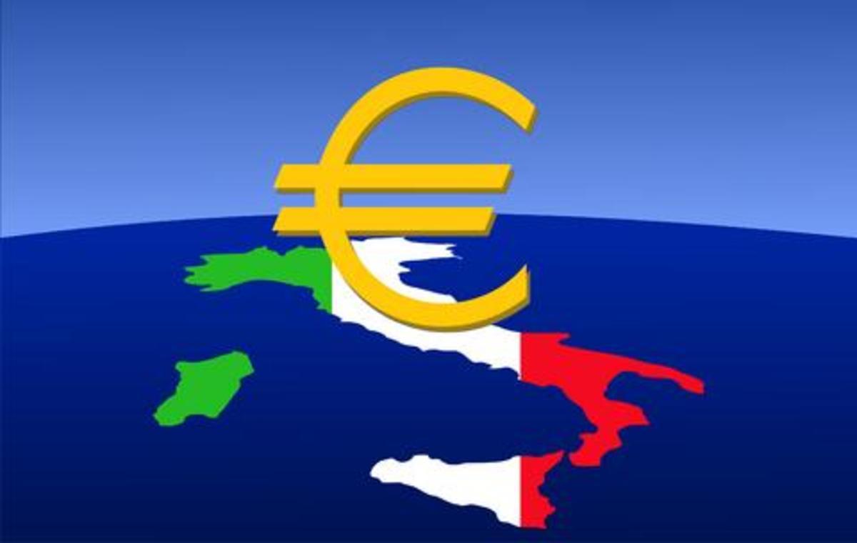 Στα πρόθυρα ευρωδιάσωσης και η Ιταλία; | Newsit.gr