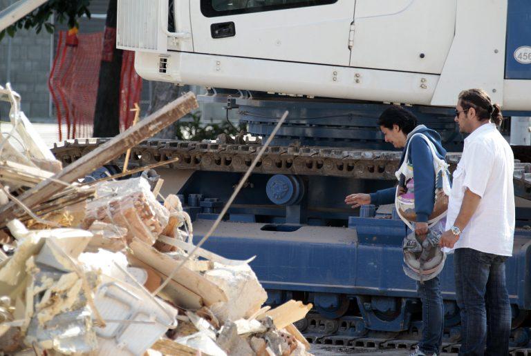 Δε σταματά να σείεται η γη στην Ιταλία – «Οι μετασεισμοί θα διαρκέσουν χρόνια» | Newsit.gr