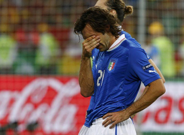 Πλάνταξαν στο κλάμα οι Ιταλοί – φωτο   Newsit.gr