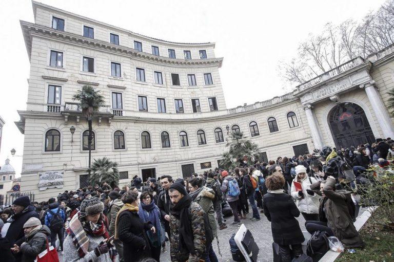 Τρέμει η Γη! Απανωτοί σεισμοί στην Ιταλία! 5,5 Ρίχτερ ο μεγαλύτερος | Newsit.gr