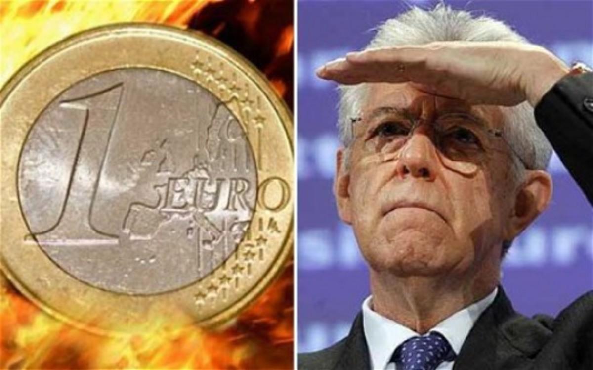 Συναγερμός στην Ιταλία λόγω ελλείμματος | Newsit.gr