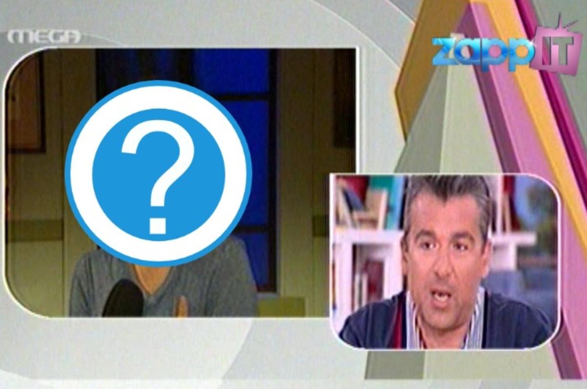 Γνώστος ηθοποιός «καρφώνει» τα πρωινά – Η απάντηση του Λιάγκα | Newsit.gr