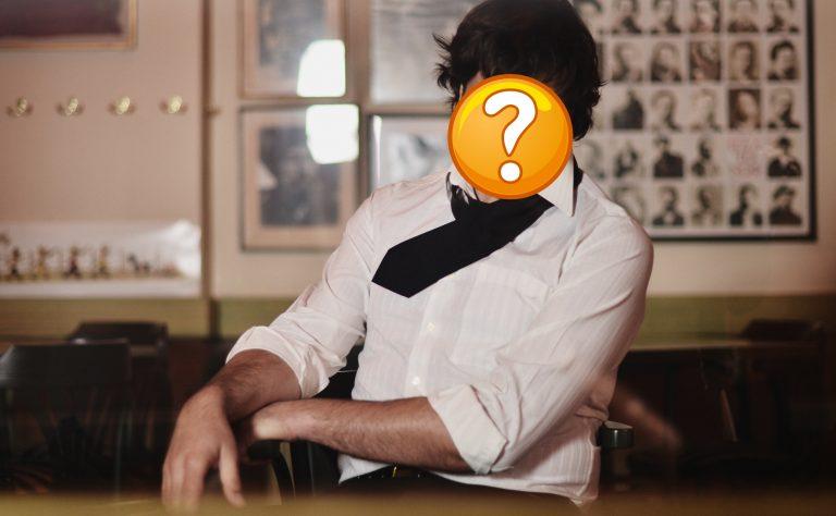 Γνωστός Έλληνας ηθοποιός δηλώνει: «Αν τύχαινε να ερωτευτώ άνδρα, θα το έκανα»…   Newsit.gr