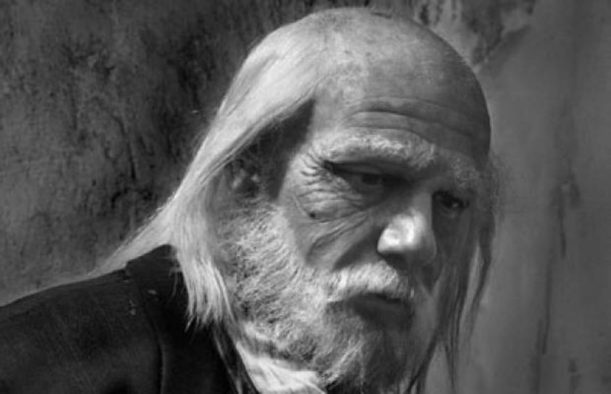 Αναγνωρίζετε ποιος σπουδαίος Έλληνας ηθοποιός απεικονίζεται στην φωτογραφία; | Newsit.gr