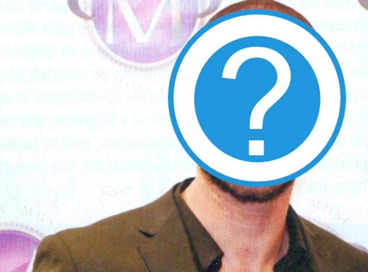 Πασίγνωστος Έλληνας ηθοποιός δηλώνει πως έχει συνευρεθεί με τρεις γυναίκες ταυτόχρονα!   Newsit.gr