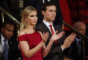 Τόνι Μπλερ: Θα συνεργαστεί με τον σύζυγο της Ιβάνκα Τραμπ;