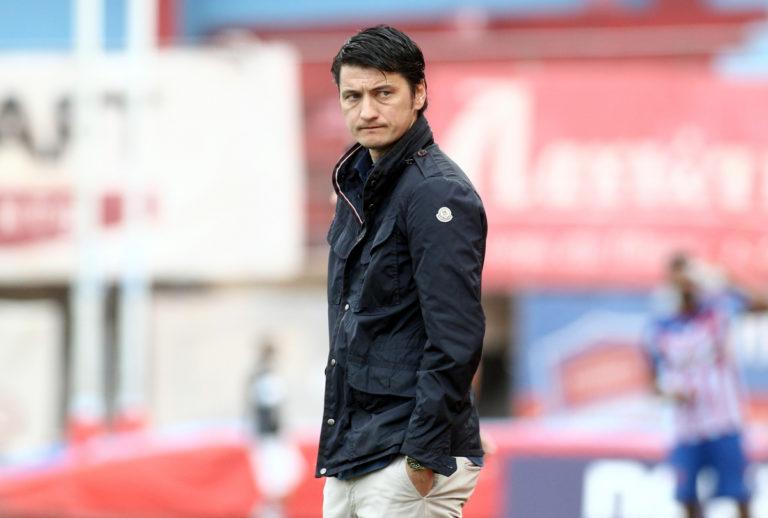ΠΑΟΚ – Ίβιτς: «Ποτέ δεν πάμε για την ισοπαλία, νίκη με ΑΕΚ»