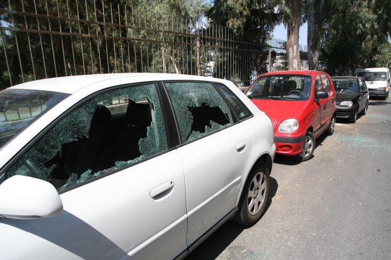 Θεσσαλονίκη: Είχε διαρρήξει 47 αυτοκίνητα | Newsit.gr