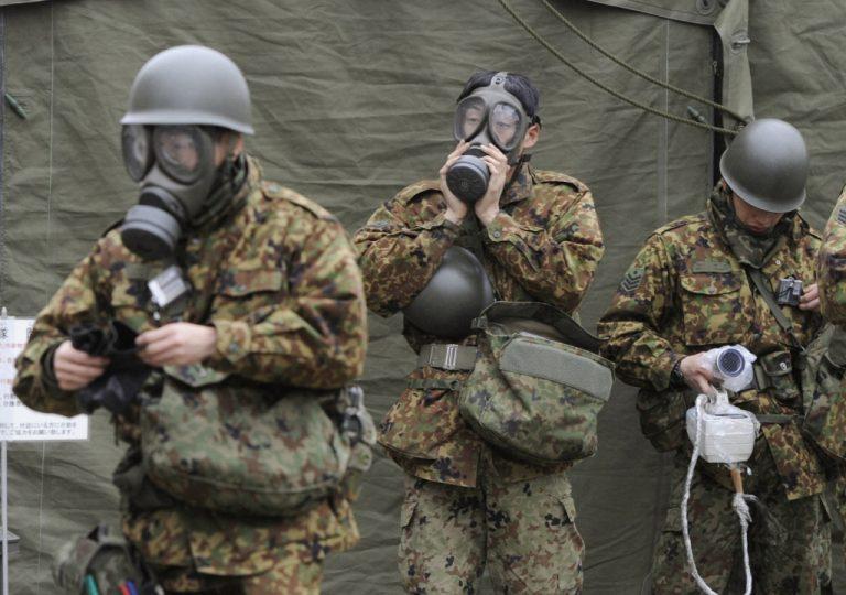 Κλεισμένοι στα σπίτια τους οι Ιάπωνες – Ερήμωσε ακόμα και το Τόκιο – Νέοι αντιδραστήρες στο χορό των βλαβών | Newsit.gr