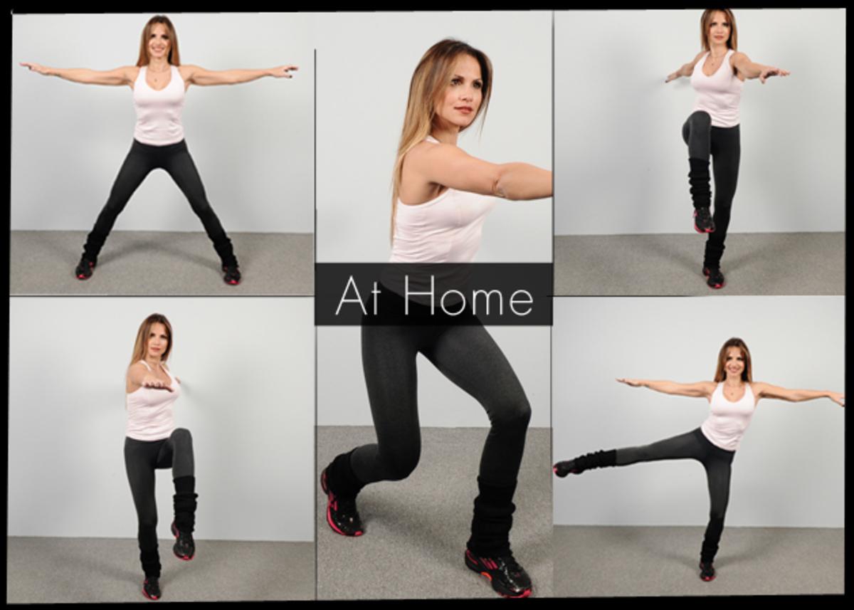Θέλεις να κάψεις 300 θερμίδες σε μόλις μισή ώρα; Κάνε αυτές τις ασκήσεις… | Newsit.gr