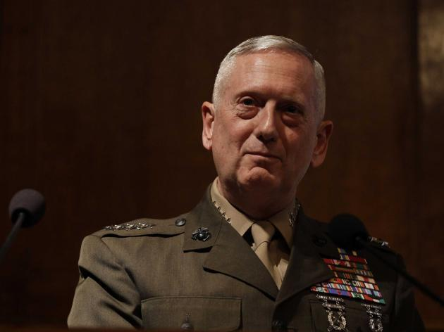 Στα χέρια της Γερουσίας η απόφαση Τραμπ για τον «Πεζοναύτη» Υπουργό Άμυνας | Newsit.gr