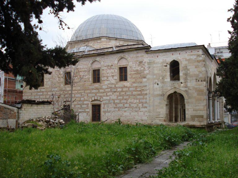Σέρρες: Αντιπαράθεση για το »Μεχμέτ Μπέη» τζαμί! | Newsit.gr