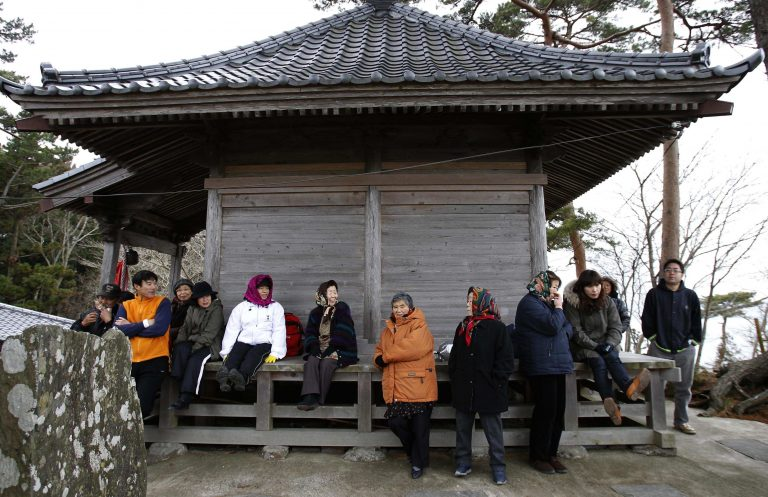 6,6 ρίχτερ στην Ιαπωνία | Newsit.gr