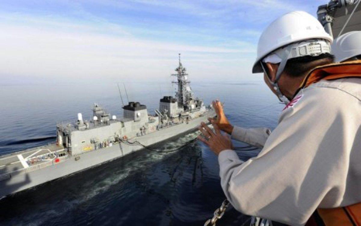 Φεύγει η Ιαπωνία από το Αφγανιστάν | Newsit.gr