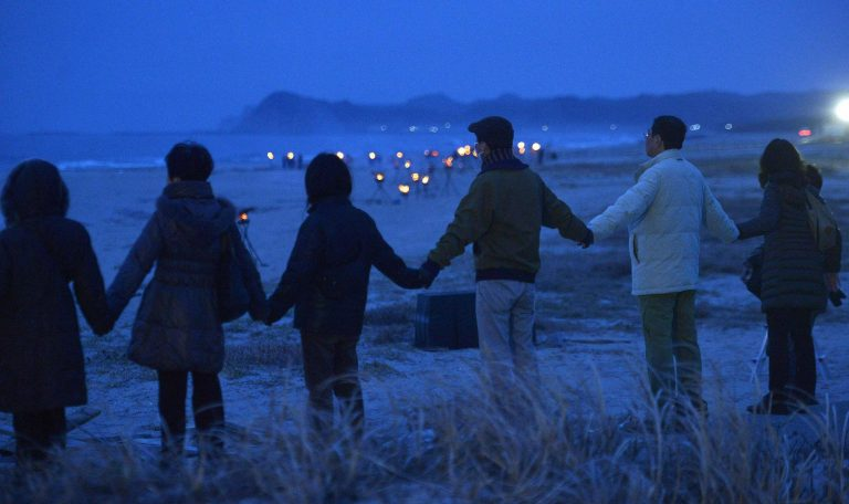 Δύο χρόνια απο το πυρηνικό δυστύχημα στην Ιαπωνία – ΦΩΤΟ | Newsit.gr