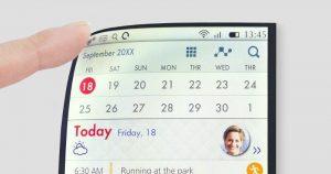 Έρχεται η πρώτη εύκαμπτη LCD οθόνη από την Japan Display