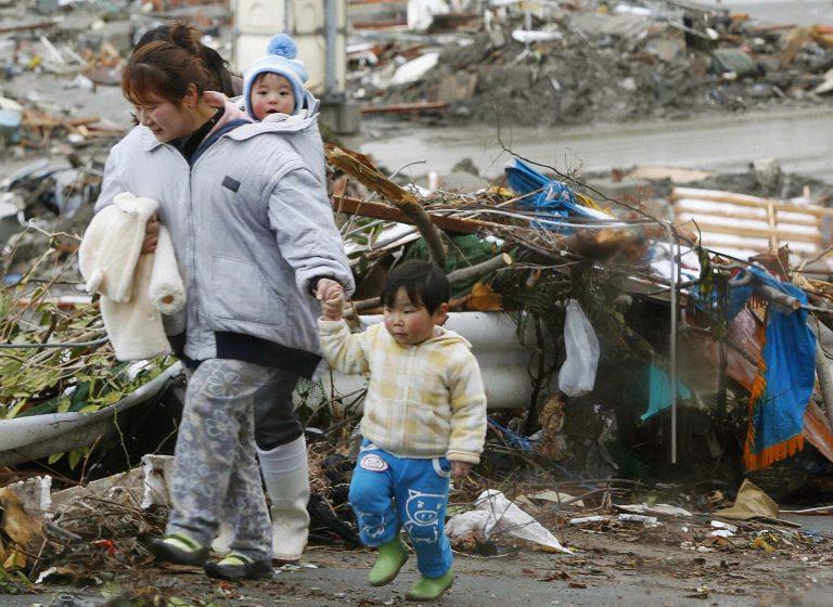 Εφιαλτικό σενάριο: σεισμός και τσουνάμι μπορούν να σκοτώσουν 323.000 ανθρώπους | Newsit.gr