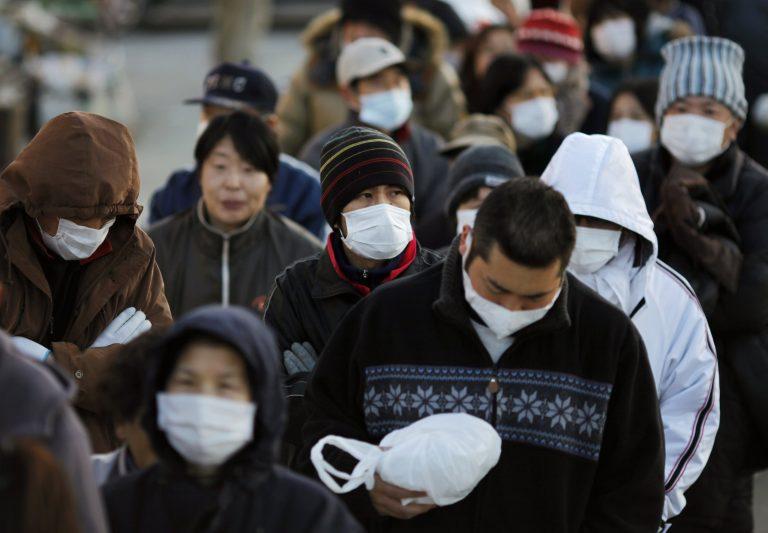 Ιαπωνία: πάνω απο 27.500 νεκροί και αγνοούμενοι | Newsit.gr