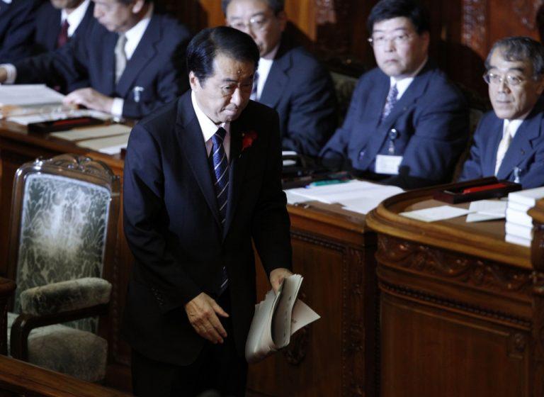 Σκληραίνει η κόντρα μεταξύ Ιαπωνίας και Κίνας | Newsit.gr