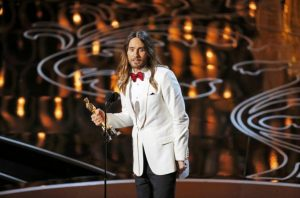 Jared Leto: «Φουντώνουν» οι φήμες για τη σχέση του με την Angelina Jolie