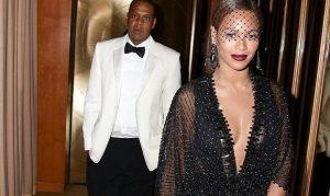 Άγριο κράξιμο στον Jay-Z για φιλοδώρημα 11.000 δολαρίων