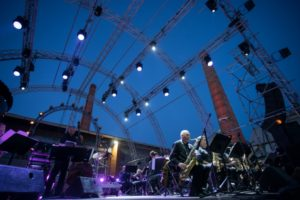 Athens Technopolis Jazz Festival: Το πρόγραμμα της πιο jazz βραδιάς της πόλης