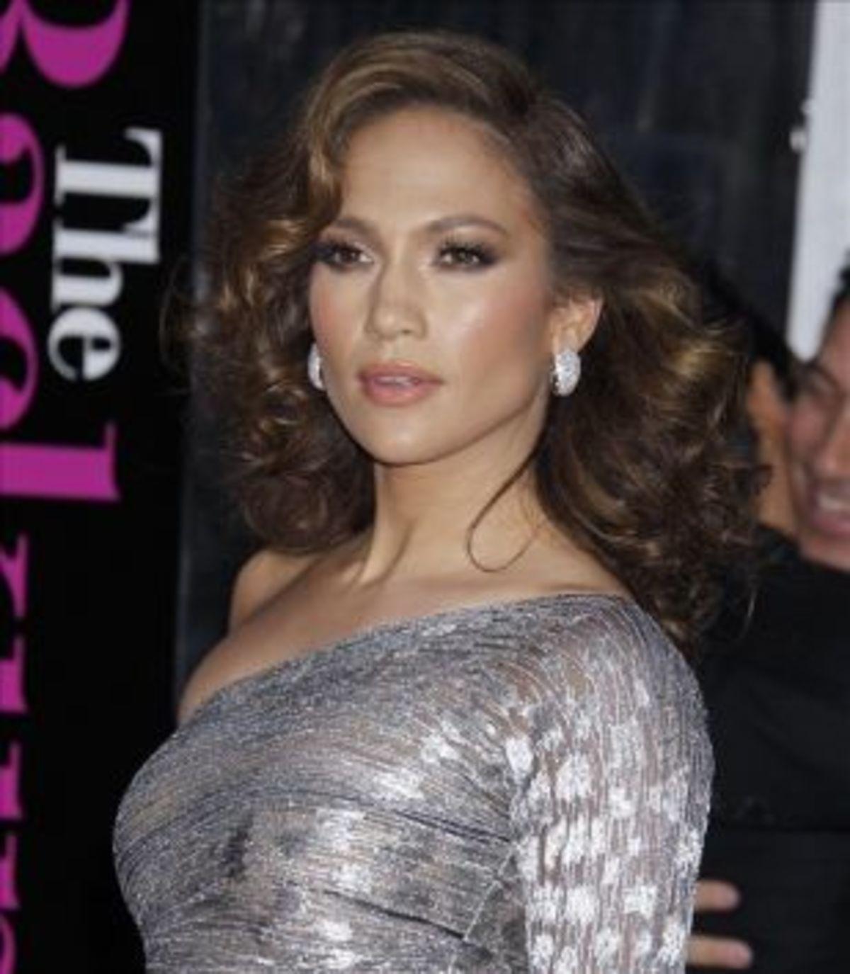 H Jennifer Lopez εμφανίζεται ως Marilyn Monroe!   Newsit.gr