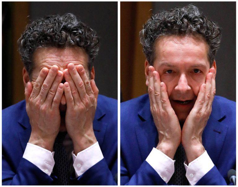 Ντάισελμπλουμ: Έτσι παραμένει πρόεδρος του Eurogroup! Μια αλλαγή που… βολεύει | Newsit.gr