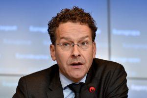 Η οργή του Ευρωπαϊκού Νότου «πνίγει» τις Βρυξέλλες – Παραίτηση Ντάισελμπλουμ ζήτησε ο πρωθυπουργός της Πορτογαλίας