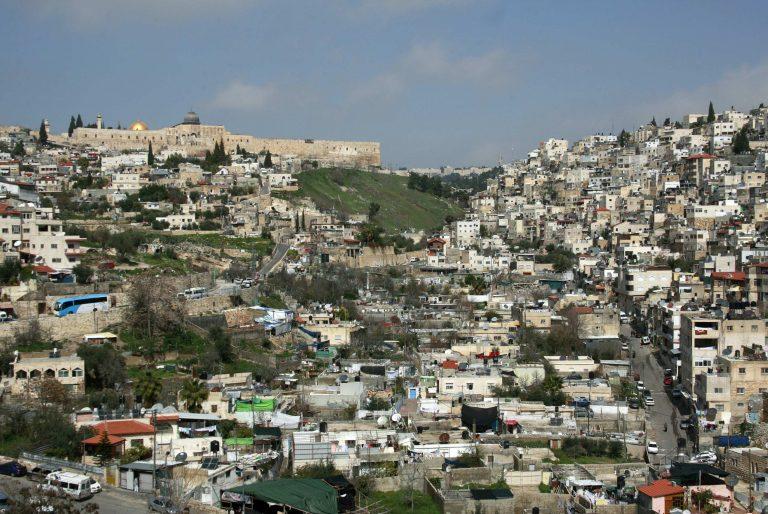 ΗΠΑ: «Καταστροφική» η οικιστική επέκταση των Εβραίων   Newsit.gr