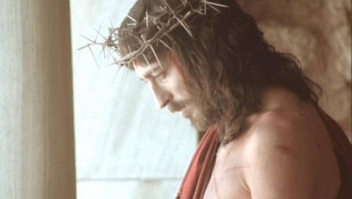 Γιατί ο Ιησούς ήταν λιπόσαρκος; Οι διατροφικές συνήθειες του 1ου αιώνα | Newsit.gr