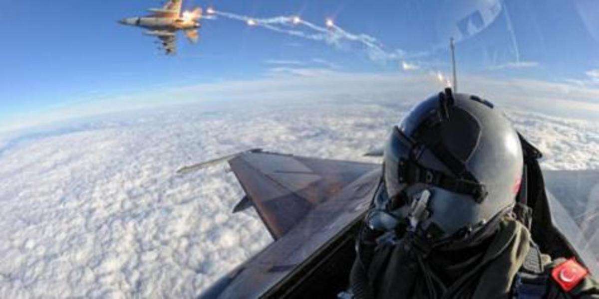 Συρία:»Ναι, καταρρίψαμε το τουρκικό αεροσκάφος, που παραβίασε τον εναέριο χώρο μας» | Newsit.gr