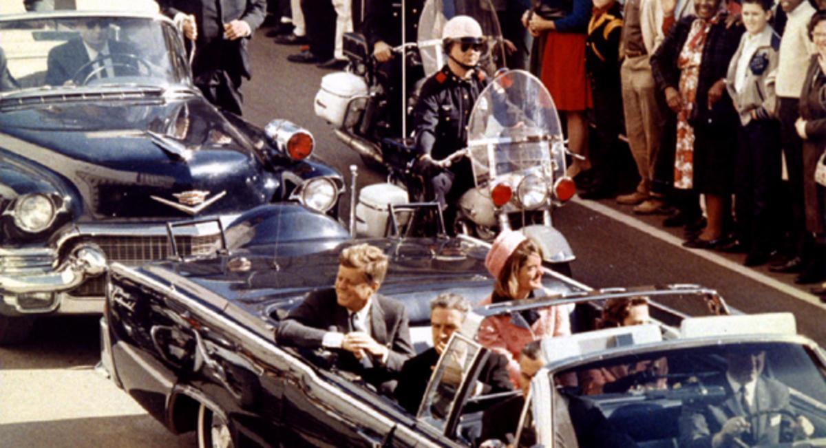 Η KGB πίσω από τη δολοφονία Κέννεντι | Newsit.gr