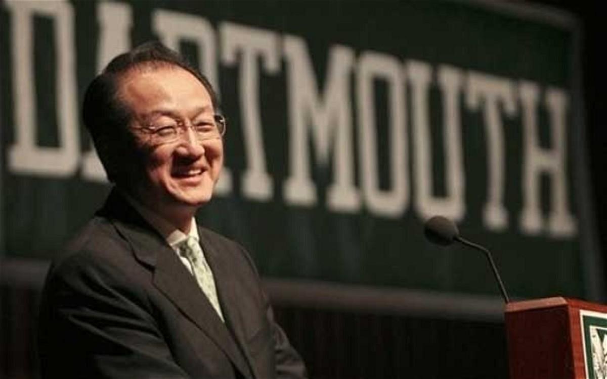Το νέο «αφεντικό» της Παγκόσμιας Τράπεζας | Newsit.gr
