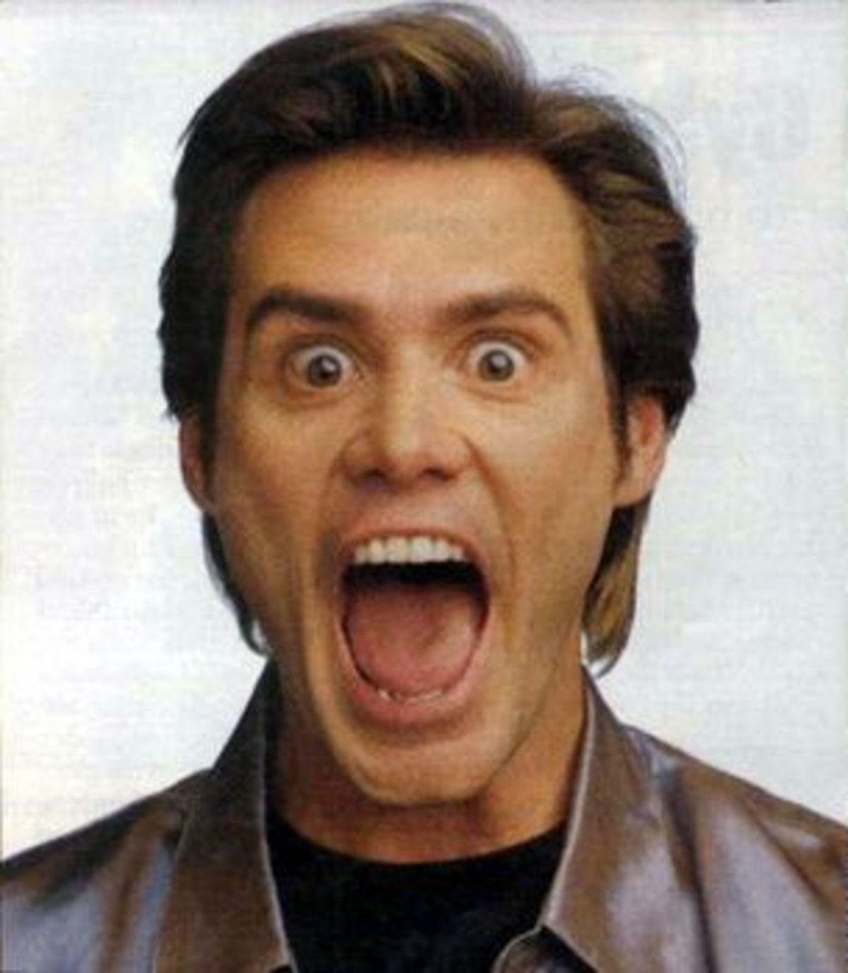 O ανεπανάληπτος Jim Carrey! | Newsit.gr