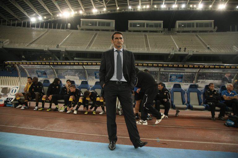 Χιμένεθ: «Δεν είμαστε ούτε Ολυμπιακός, ούτε Παναθηναϊκός» | Newsit.gr