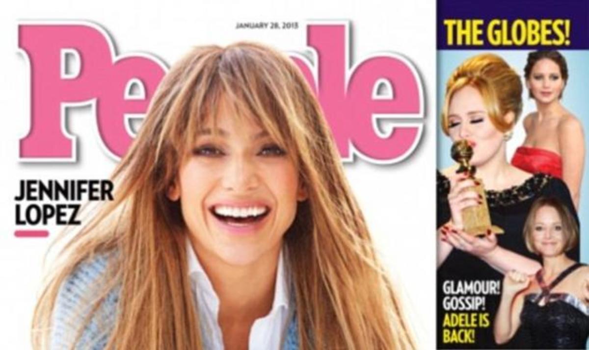 Η JLO έγινε έξαλλη με εξώφυλλο περιοδικού που την δείχνει… γερασμένη! Τι λέει ο manager της! | Newsit.gr