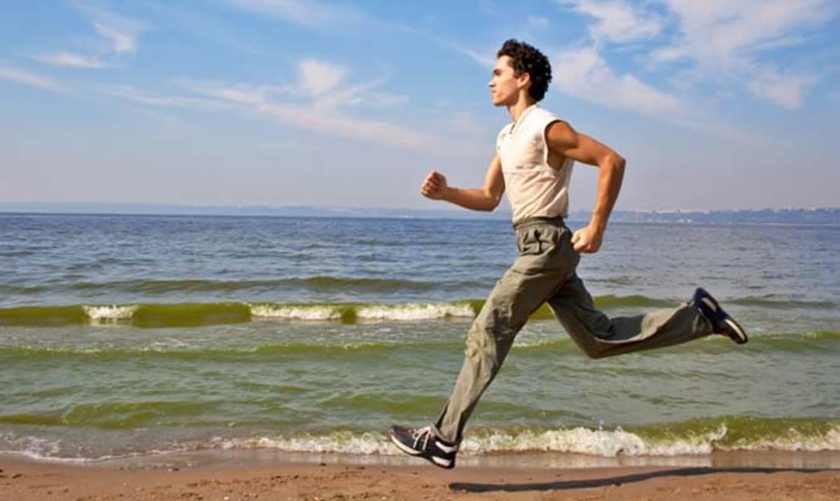 Μήπως τελικά το περπάτημα αδυνατίζει περισσότερο από το τρέξιμο;