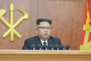 Κιμ Γιονκ Ουν: Πρωτοχρονιάτικο μήνυμα με… δοκιμαστική εκτόξευση βαλλιστικού πυραύλου!