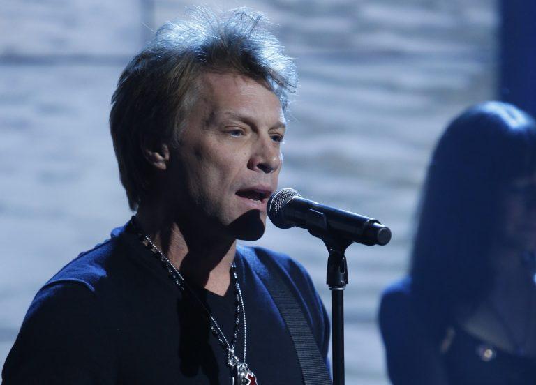 Ολα τα «αστέρια» σε μεγάλη συναυλία για τα θύματα της Sandy | Newsit.gr