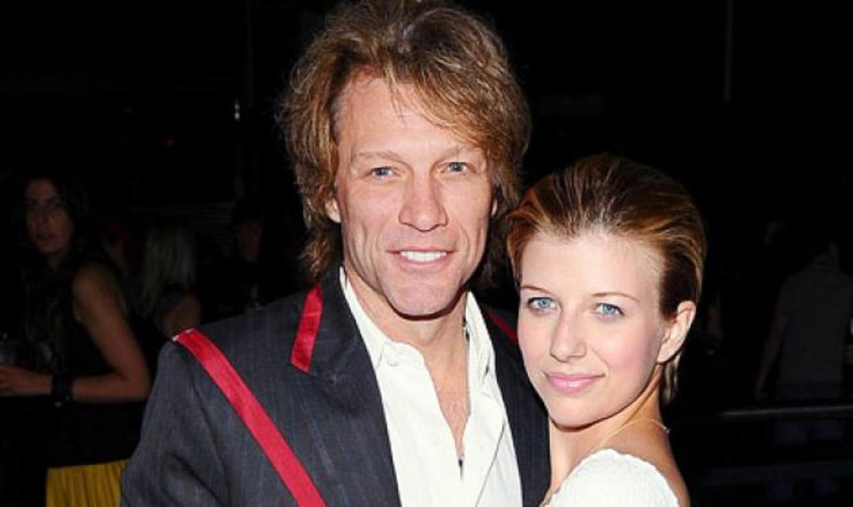 Συνελήφθη η κόρη του John Bon Jovi για κατοχή ναρκωτικών | Newsit.gr