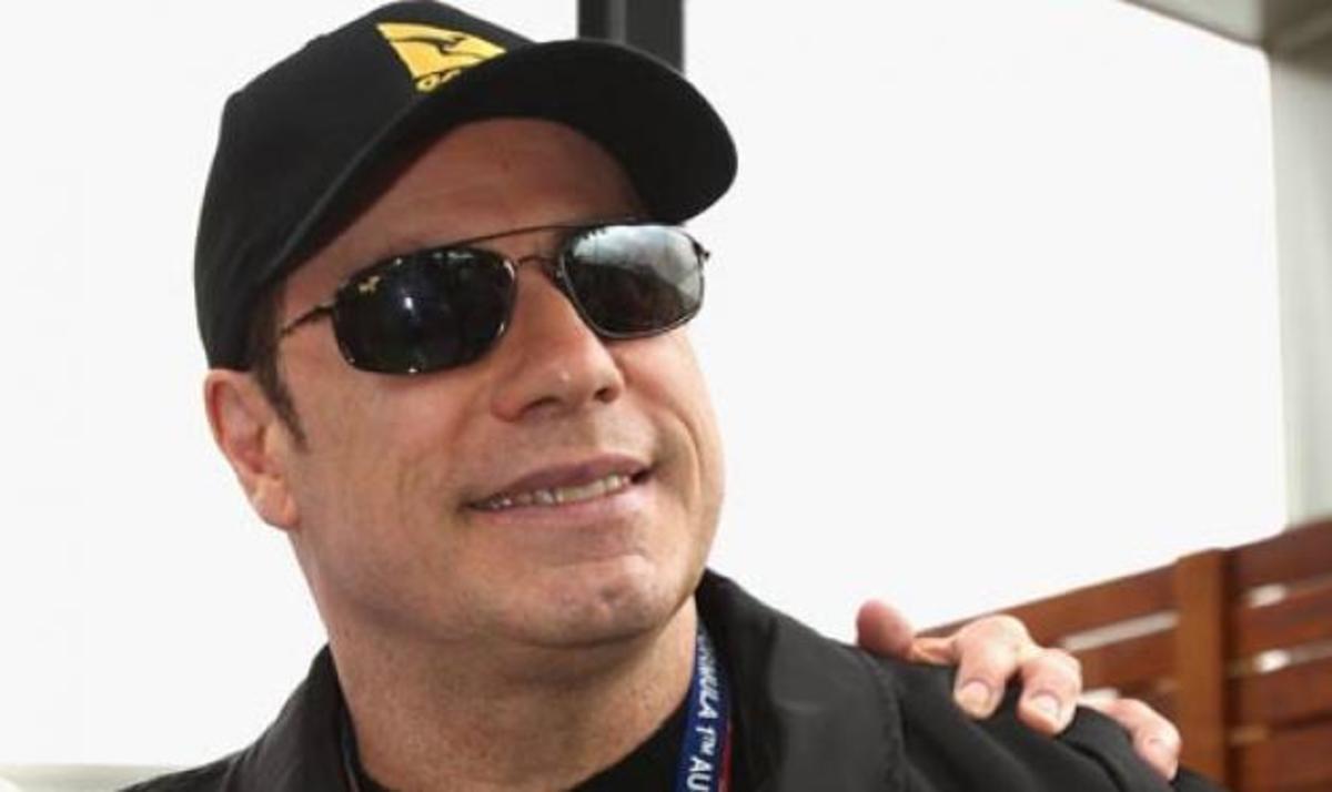John Travolta: Πιλότος ισχυρίζεται ότι είχαν δεσμό 6 χρόνια! | Newsit.gr