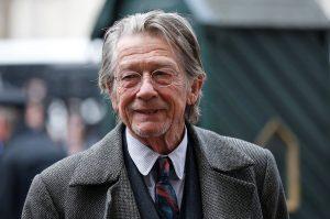 John Hurt: Αντίο στον ηθοποιό με τα χίλια πρόσωπα [vids, pics]